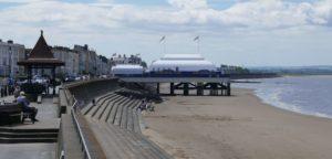 Burham Sea Front